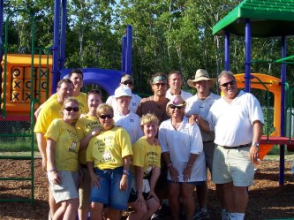 2006 Cederlund Family TX
