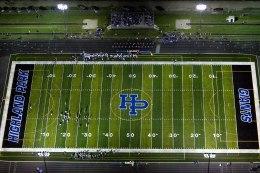 HighlandPark HS Football Field