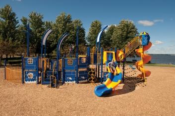 Ben Butterworth Park