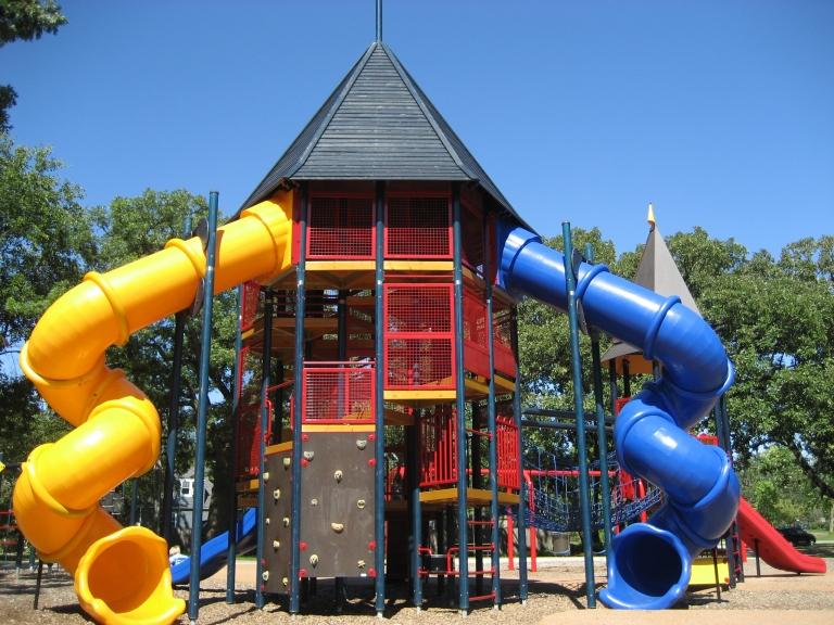 Jewett Park