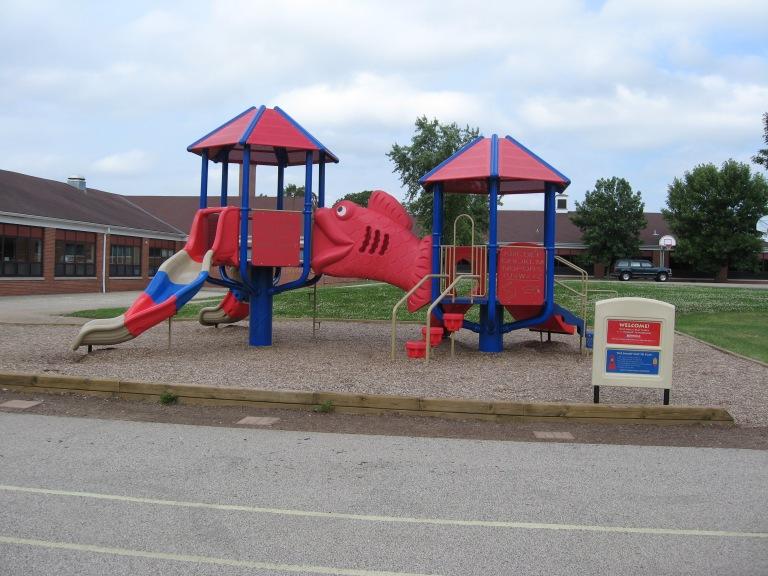 North School, Crystal Lake