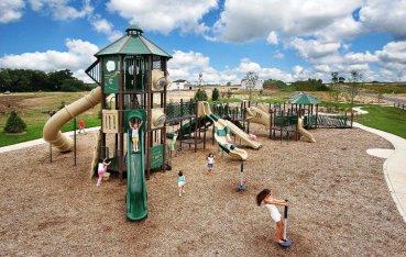 Timberlyne Park